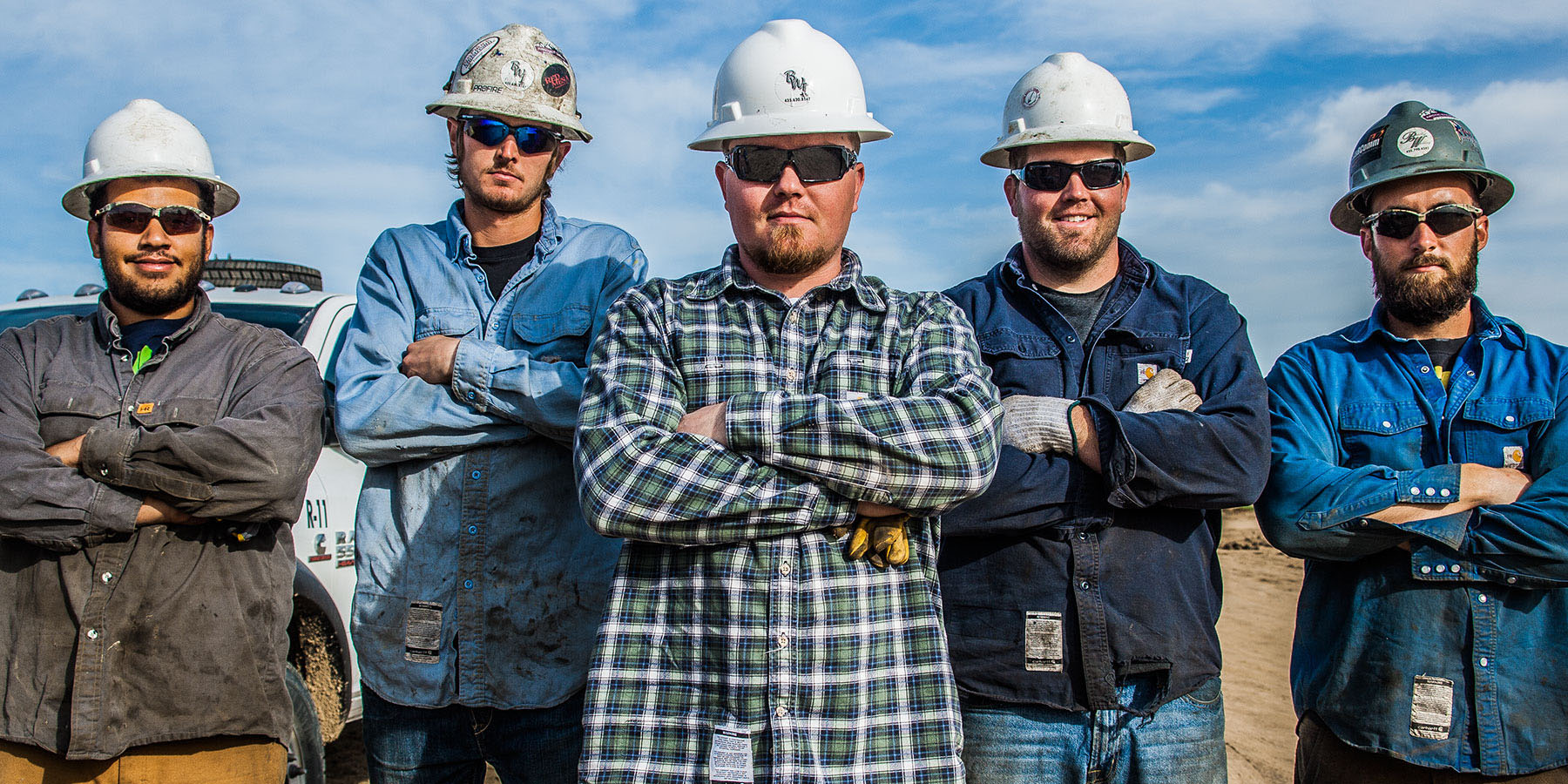 Hire A Work Crew - Bentley Welding, Inc.